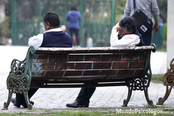Trastornos psicológicos vinculados al desempleo - Mundopsicologos ...