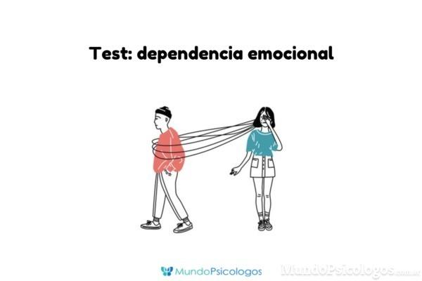 ¿Sufrís dependencia emocional?