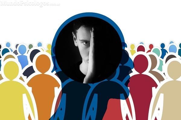 Ansiedad social: el miedo irracional a estar en sociedad