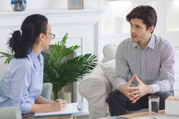 ¿Cómo escojo a un psicólogo?